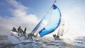 Árapályos, óceáni vitorlástanfolyam és -túra decemberben a Kanári szigeteken | Füredyacht Oktatóközpont