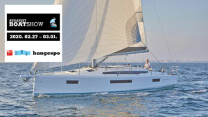 Boat Show 2020: új hajókkal és meglepetésekkel várunk! | Füredyacht Charter és Oktatóközpont